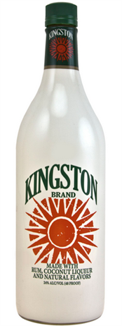 Kingston Rum Coconut